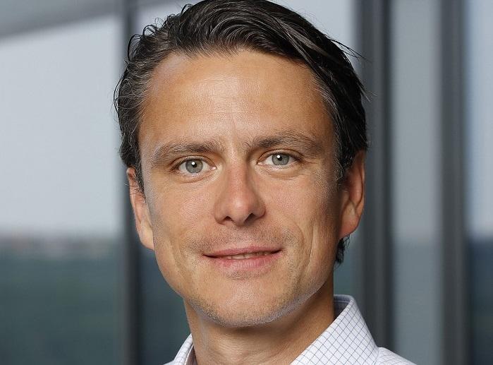 Nik van Dam, zdroj: ING Bank