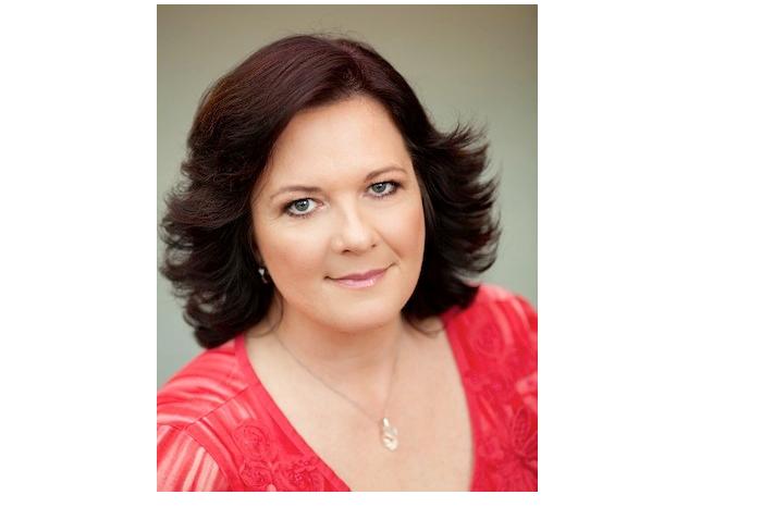 Rita Gabrielová, foto: Globus