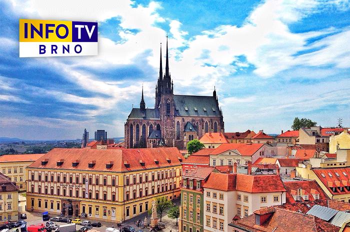 Info TV Brno a Jižní Morava, zdroj: TP Pohoda