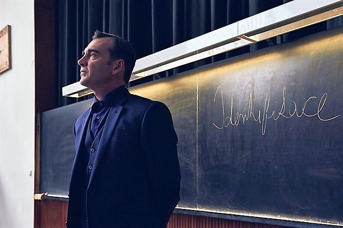 Profesor T., foto: TV Nova