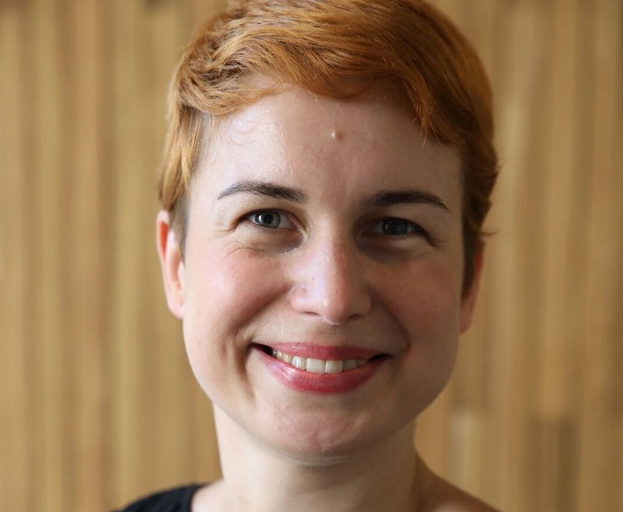 Michala Gregorová, foto: Miton