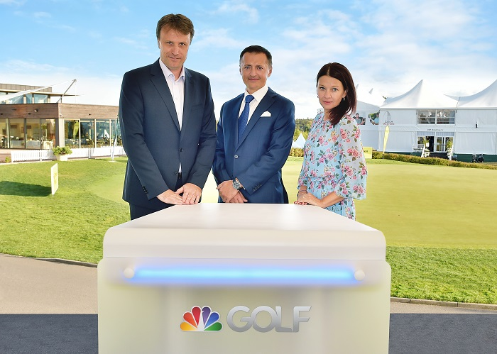 Foto: Golf CHannel