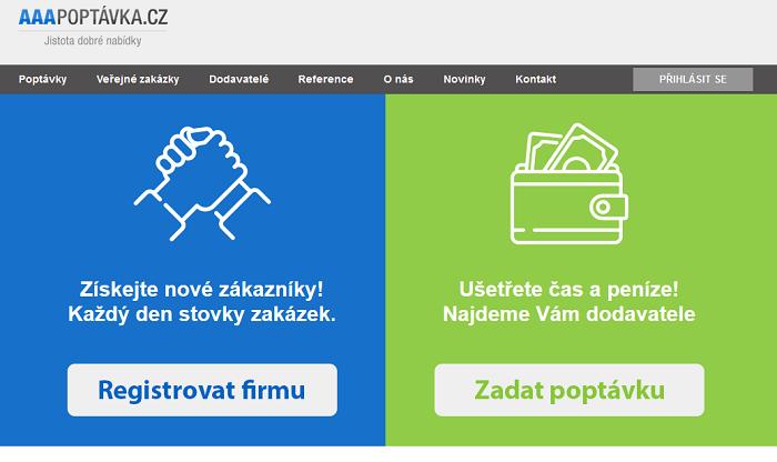 Zdroj: AAApoptávka.cz