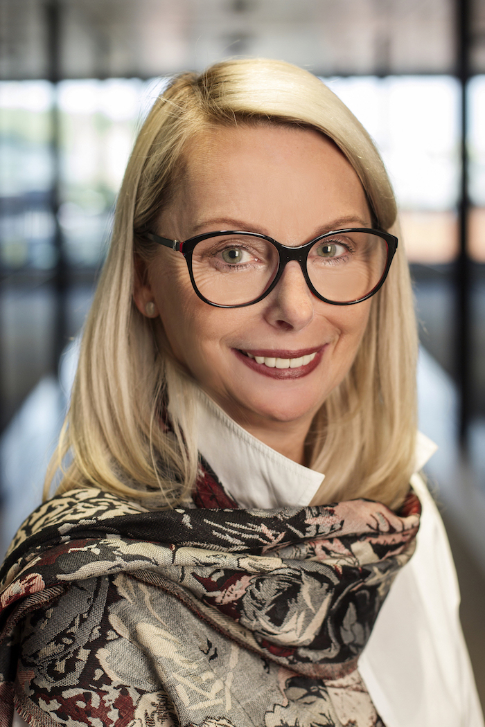 Zuzana Řezníčková, předsedkyně představenstva, zdroj: Economia