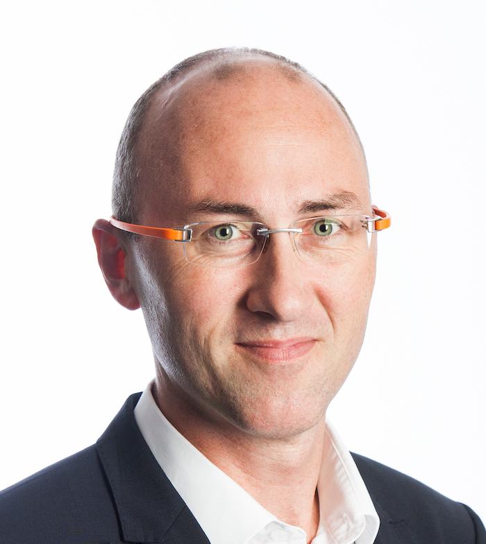 Michal Brejcha, pověřený generální ředitel, zdroj: Economia