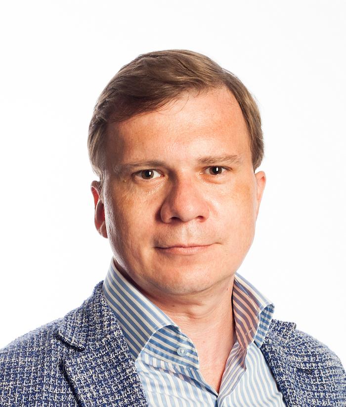 Vladimír Piskáček, pověřený přípravou strategie, zdroj: Economia