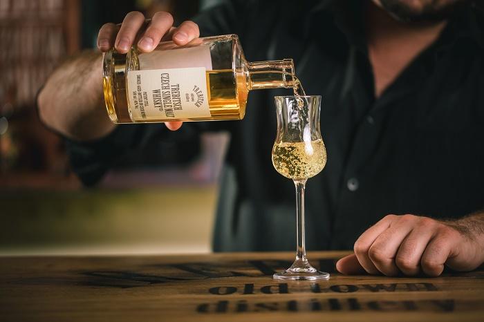 Zdroj: Trebitsch Czech Single Malt Whisky
