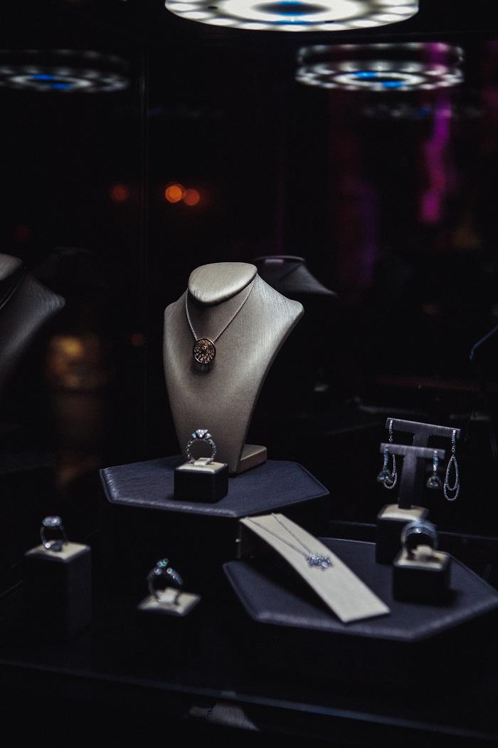 Dolcze nabízí ke sdílení diamantové klenoty, zdroj: Dolcze.