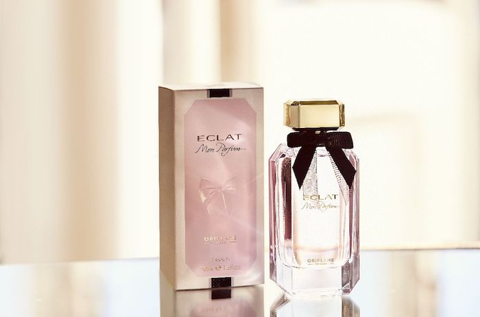Parfum Eclat Mon Parfum, zdroj: Oriflame