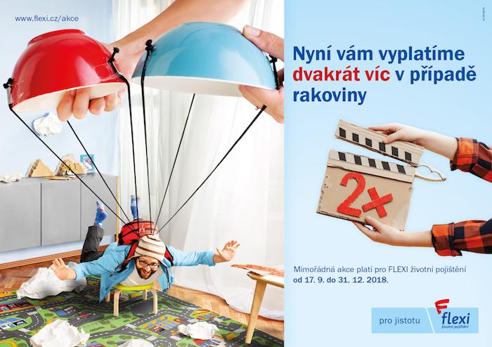 Zdroj: Pojišťovna České spořitelny