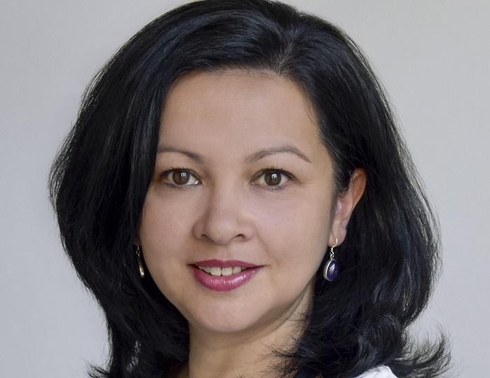 Silvie Marhoulová, zdroj: Agentura pro podnikání a inovace