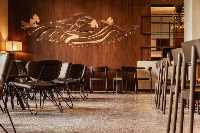 Starbucks Reserve, foto: Amrest