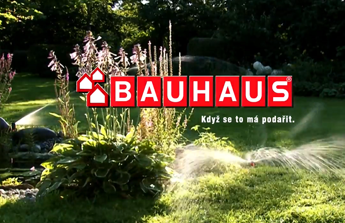 Zdroj: Repro YT Bauhaus Česká republika