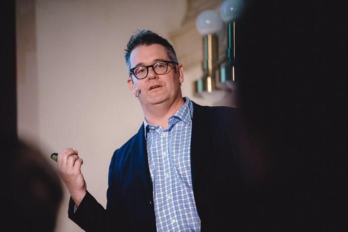 Mark Ritson, foto: AKTV