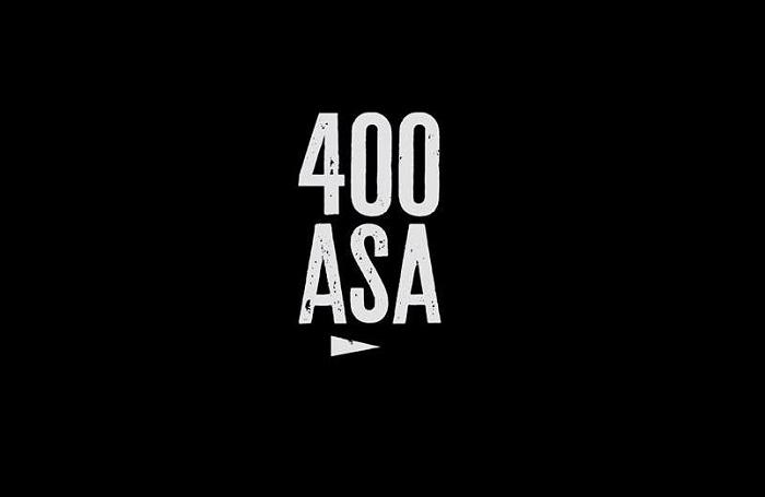 Foto: 400 ASA