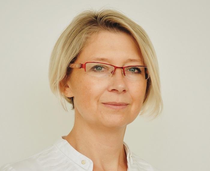 Jana Blažková, zdroj: Raiffeisen – Leasing