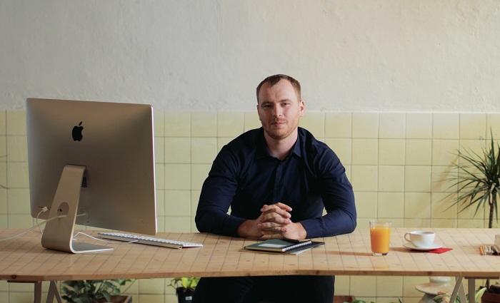 Jindřich Fáborský, foto: Marketing Festival