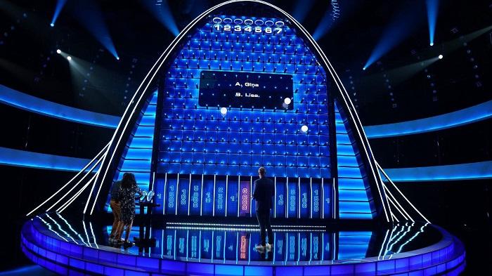 The Wall, foto: Endemol Shine Group
