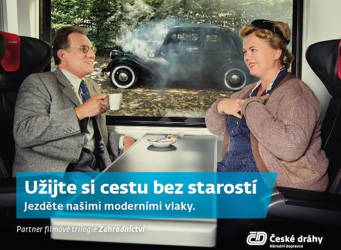 Zdroj: České dráhy