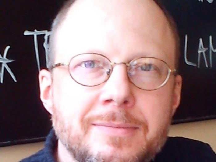 Ondřej Zahořík, foto: Google+ profil