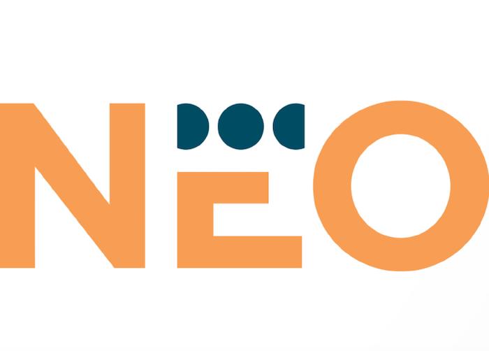Logo nového účtu Neo od Expobank, zdroj: Expobank