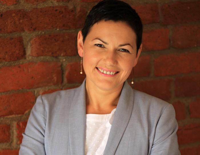 Ingrid Lorková, zdroj: Internet BillBoard
