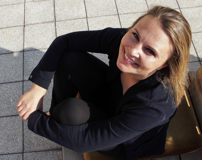 Eva Šikl Burešová povede marketing knižní platformy Pointa, foto: Creative Dock.