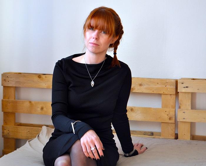 Celý projekt Pointa řídí Veronika Mahdalová, foto: Creative Dock.