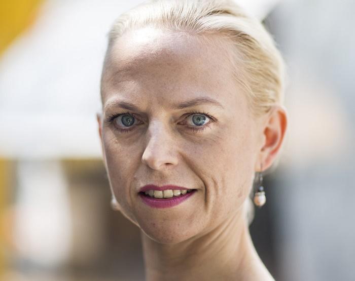 Andrea Brožová se stává novou tiskovou mluvčí Karlovarských minerálních vod, zdroj: KMV