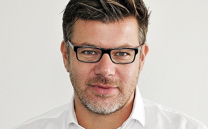 Marek Pavlas, CEO BigMedia, foto: BigBoard Praha