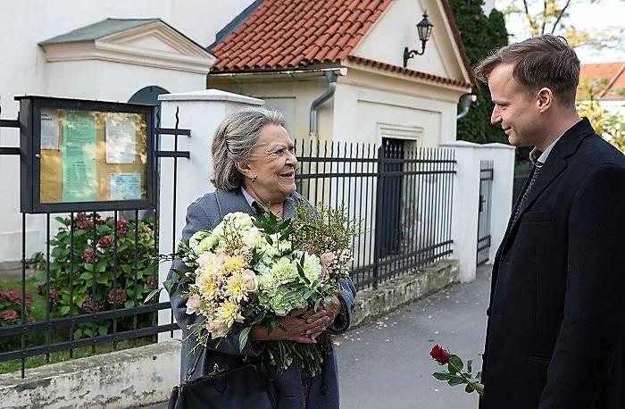 Cvrček, foto: Česká televize
