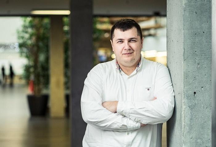 Tomáš Žlůva, zdroj: Red Media