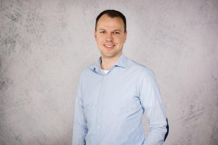 Aleh Drohal, foto: Seznam.cz
