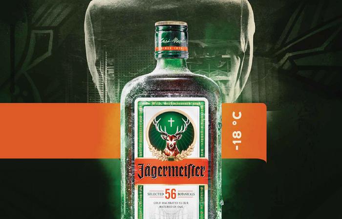 Foto: Jägermeister