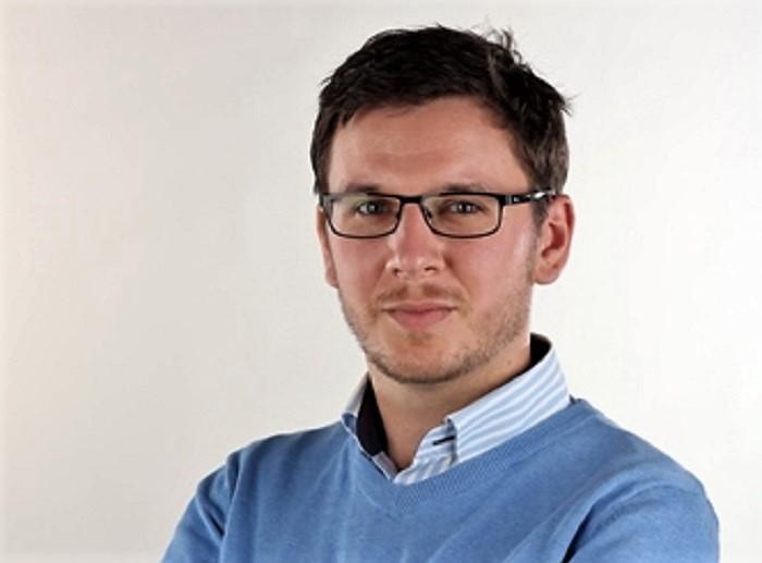 Jakub Hulík, foto: CNC
