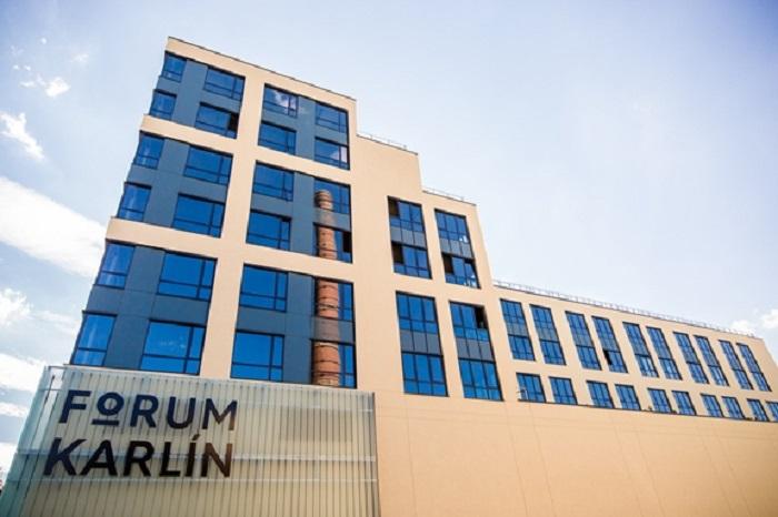 Foto: Forum Karlín