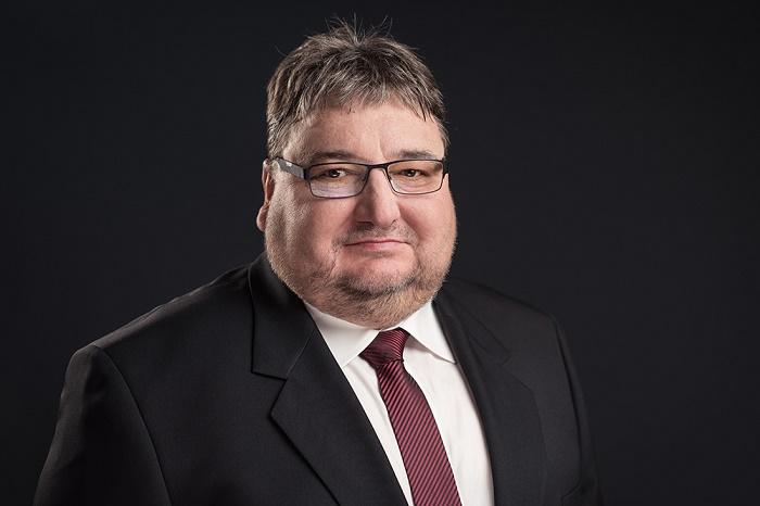 Martin Kašpar, zdroj: Profi Credit