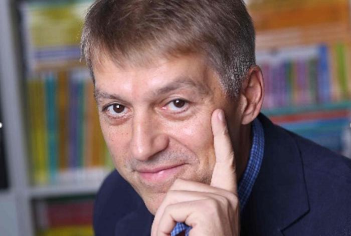 Roman Sviták. foto: Grada