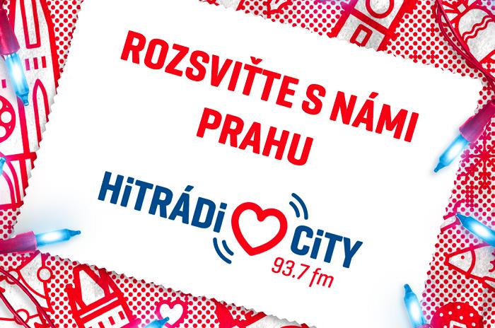 Zdroj: Hitradio City 93,7 FM