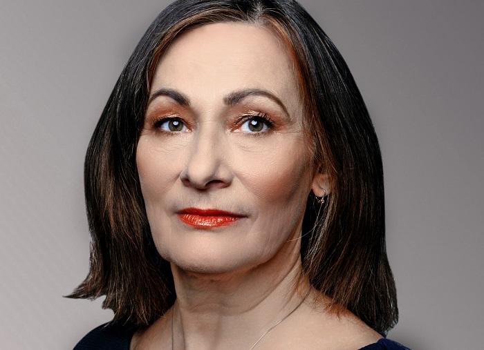 Alena Pániková, foto: Tlačovo-digitálna rada