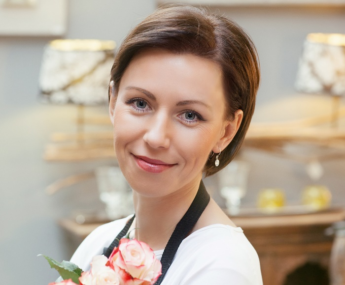 Helena Mužíková, zdroj: Intersnack