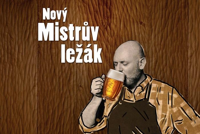 Mistrův Ležák, foto: Plzeňský Prazdroj