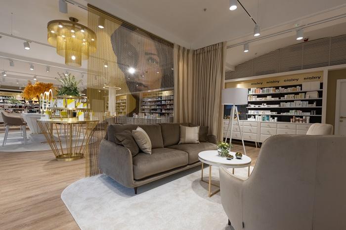 FAnn Beauty Atelier v sobě spojuje parfumerii a concept store, zdroj: FAnn parfumerie.