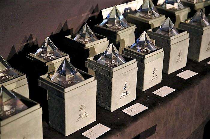 Foto: Epica Awards 2018