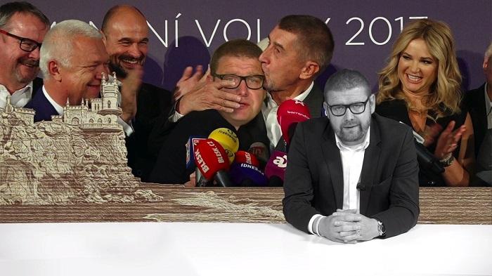 Jindřich Šídlo v pořadu Šťastné pondělí, foto: Seznam.cz