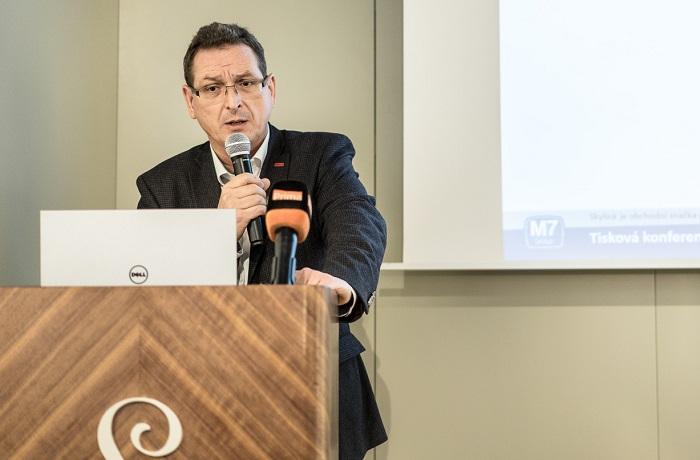 Jaromír Glisník, foto: Skylink