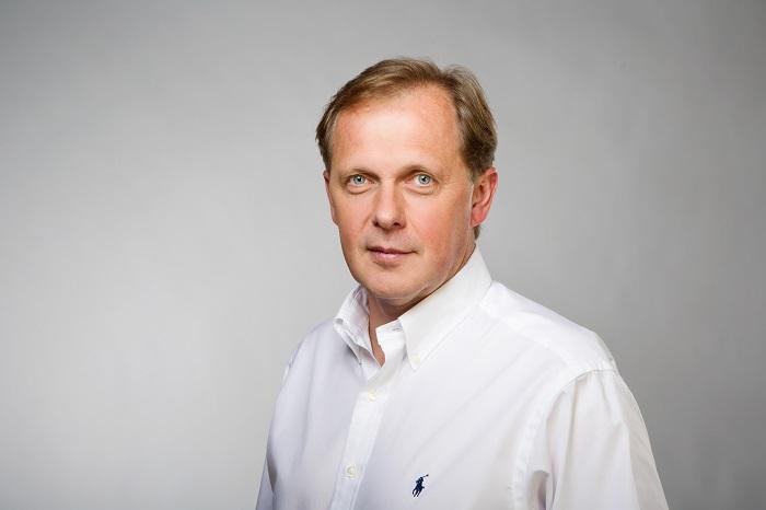 Petr Dvořák, foto: Česká televize