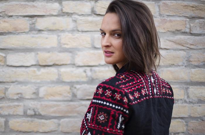 Jana Kirschner, foto: TV Nova