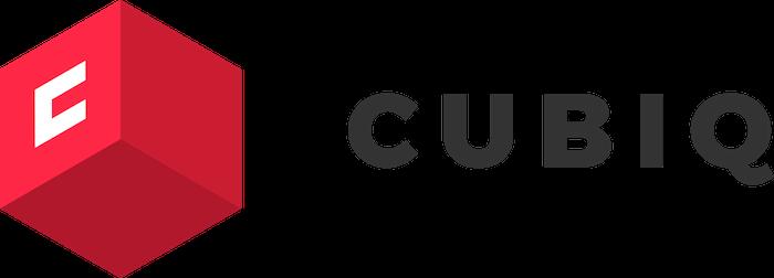Logo nového online pojištění osobních věcí Cubiq, zdroj: Creative Dock