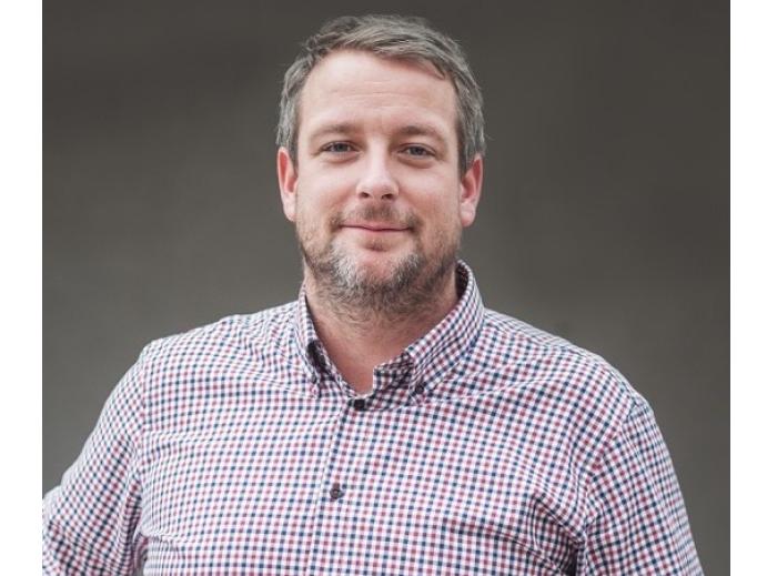 Igor Třeslín, CEO Storyous, zdroj: Storyous